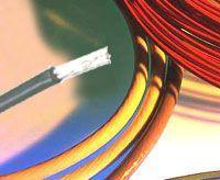 Flat Silicone Rubber Cable Manufactures
