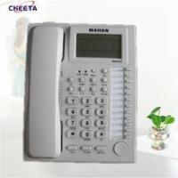 Cheap cheap caller id phone for hotel for sale