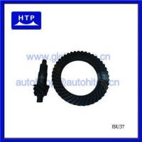 various parts of car engine Crown & Pinion for isuzu 4BC2 Black 7-43 new Manufactures
