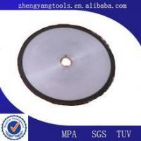 rubber cutting resin diamond grinding wheel for metal Manufactures
