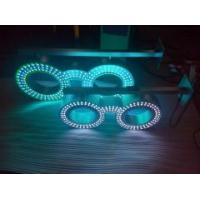 LED Glasses Sign  2016 hot selling led advertising sign IP65 for glass store Manufactures