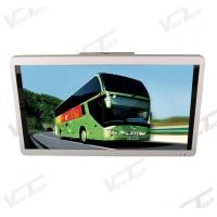 Flip Down Monitor 21.5 Inch bus roof screen Manufactures