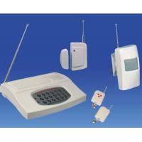 FD-508 Telephone network wireless burglar alarm Manufactures
