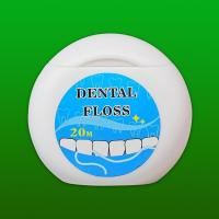 20M Nylon Dental Floss with Mint Model JT-703N Manufactures