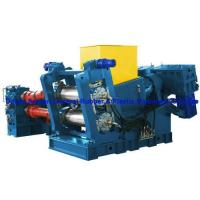 XJY-SZ743X370 Double Cones Extruding Sheeter Manufactures
