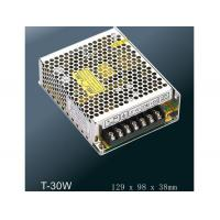 Built-in cabinet switching power supply T-30W Manufactures