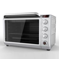 China ELECTRIC OVEN Model:GE-36-4 on sale