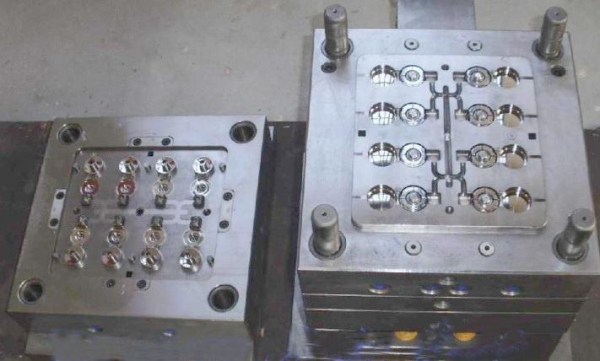 Quality Dripper Mould Online Drip Emitter Mould for sale
