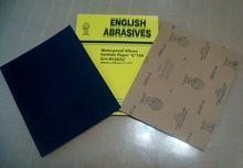 Quality Abrasive Disc Type sanding paper for sale
