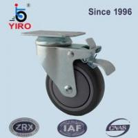 Durable trolley wheel 4 inch Manufactures