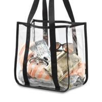 Vision clear event tote(1120 series) Manufactures
