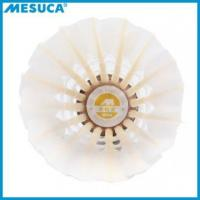 feather badminton shuttlecock equipment of badminton plastic shuttlecock for sale Manufactures