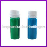 aluminum bottles for essential oil 100ml aluminum essential oil bottles Manufactures