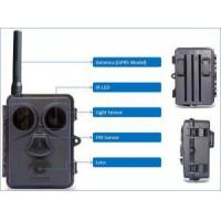 Abstract: L510G-5, HD 850nm LED Infrared Hunting Camera Waterproof Manufactures