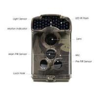 Abstract: Ltl-6310WMC-8, HD 940nm LED Invisible Infrared Hunting Camera Waterproof Manufactures