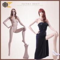 cheap realistic female mannequin ROS-06 for window display Manufactures