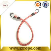 61cm high strength bungee cord /Pass 88LBS test. Manufactures