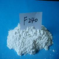 White Fused Alumina WFA powder F240 for abrasive materials Manufactures