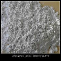 White fused alumina microgrit Manufactures