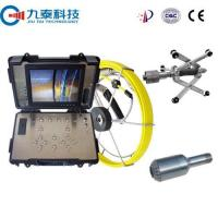 Buried Pipeline Problem Inspection Camera Manufactures