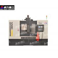 China VMC1060L CNC Milling Machine Center on sale