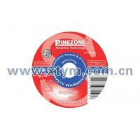 Cutting-off Wheel and Grinding Disc Manufactures