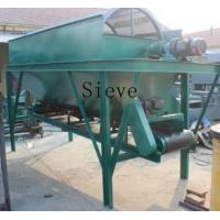 Vibration Sieve and Rotary drum screening Manufactures