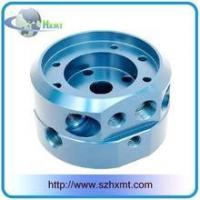 Aluminum OEM CNC Machining from China factory Manufactures