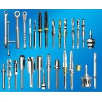 dental implant tools, dental implant drills, wrenches, drivers and trephines Manufactures