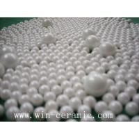 China Yt-stabilized High-purity Zirconia Bead ID: 010 on sale