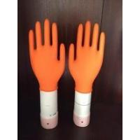 powder free nitrile examination gloves Manufactures