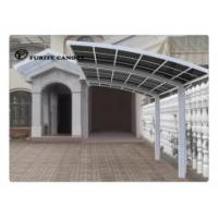 Aluminum alloy series new products high snow load carport Manufactures