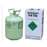 Buy cheap HCFC Refrigerant High Purely R141b Refrigerant Gas from wholesalers