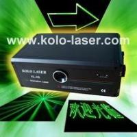 Cheap KL- A6 G800 animation laser effects, laser show for sale
