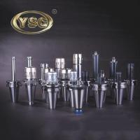 CNC Machine Parts For Milling Cutter Tool Holder For Driver Manufactures