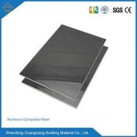 2016 fireproof building construction materials for Decorative exterior wall panels with Manufactures