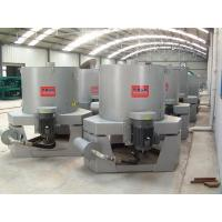 Centrifugal Concentrator #100 Manufactures
