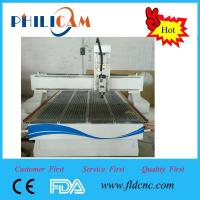 China high precision Jinan Lifan PHILICAM 1325 cnc wood carving machine for sale Manufactures