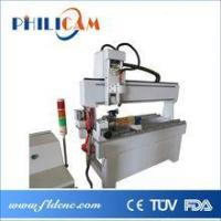 Hot sale model! Jinan Lifan PHILICAM FLDY 0212 4 axis cnc router cylinder cnc router Manufactures