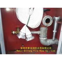 fire hose fire hose for fire-fighting box Manufactures