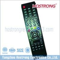BLACK LED LCD TV REMOTE CONTROL WITH HIGH QUALITY TECHNO01