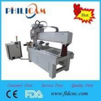 China High quality! Jinan Lifan PHILICAM cnc milling machine rotary table on sale