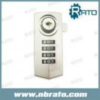RD-107 metal box combination lock