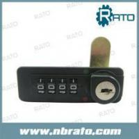 RD-111 mechanical number lock Manufactures
