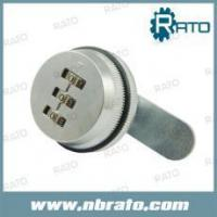 RD-117 round mailbox combination lock Manufactures