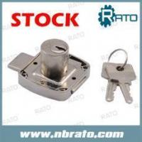 RC-127 zinc alloy stock office furniture lock Manufactures