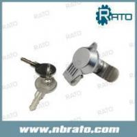 RC-117 waterproof cam lock with cover Manufactures