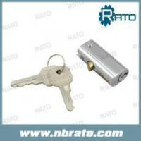 RC-158 zinc alloy file cabinet lock Manufactures