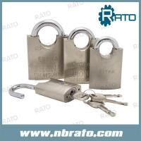 Buy cheap RP-136 30mm top security padlock from wholesalers