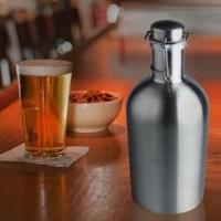 Buy cheap 2liter keg with swing clip , fashion style and resulable mini keg from wholesalers